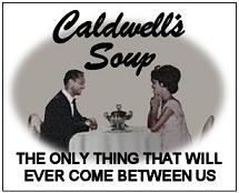 Caldwell's Soup