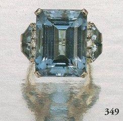 Elizabeth Montgomery S Jewels Bewitched Harpies Bizarre